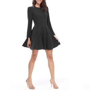 Gal Meets Glam Collection Celeste Flare Dress 20
